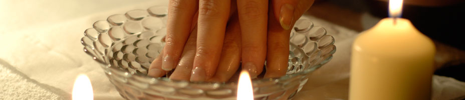Manicure, Pedicure